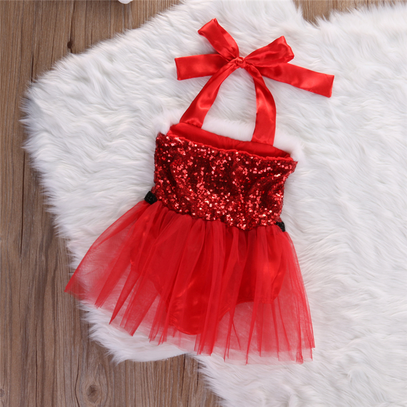 Sukienki dziewczęce świąteczne