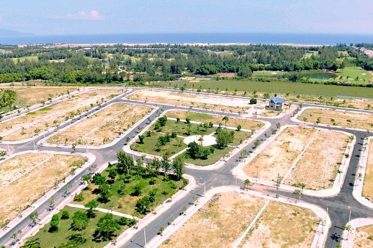 Đất nền dự án đem lại cơ hội lợi nhuận cao