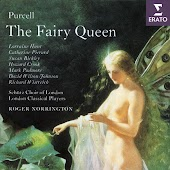 The Fairy Queen Z629, ACT 4: Symphony