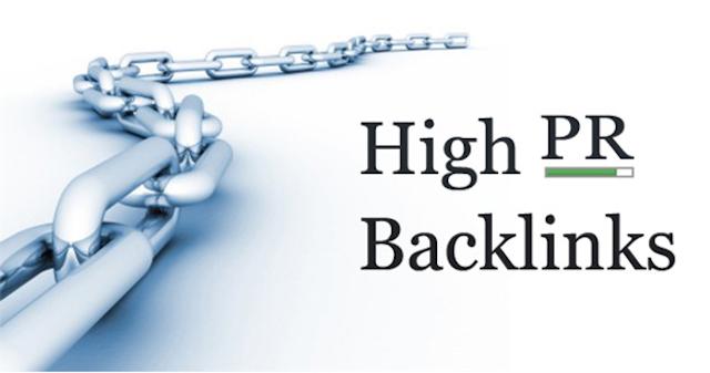 Backlink chất lượng thường đặt ở những domain lâu năm