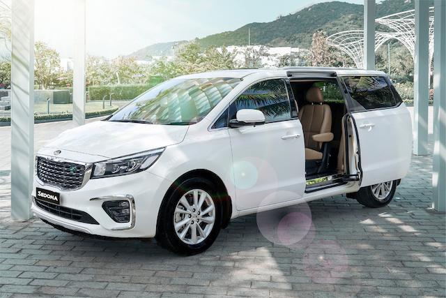 Các bạn hãy đến với Huỳnh Gia để nhận được gói dịch vụ thuê xe kia Sedona chất lượng cao