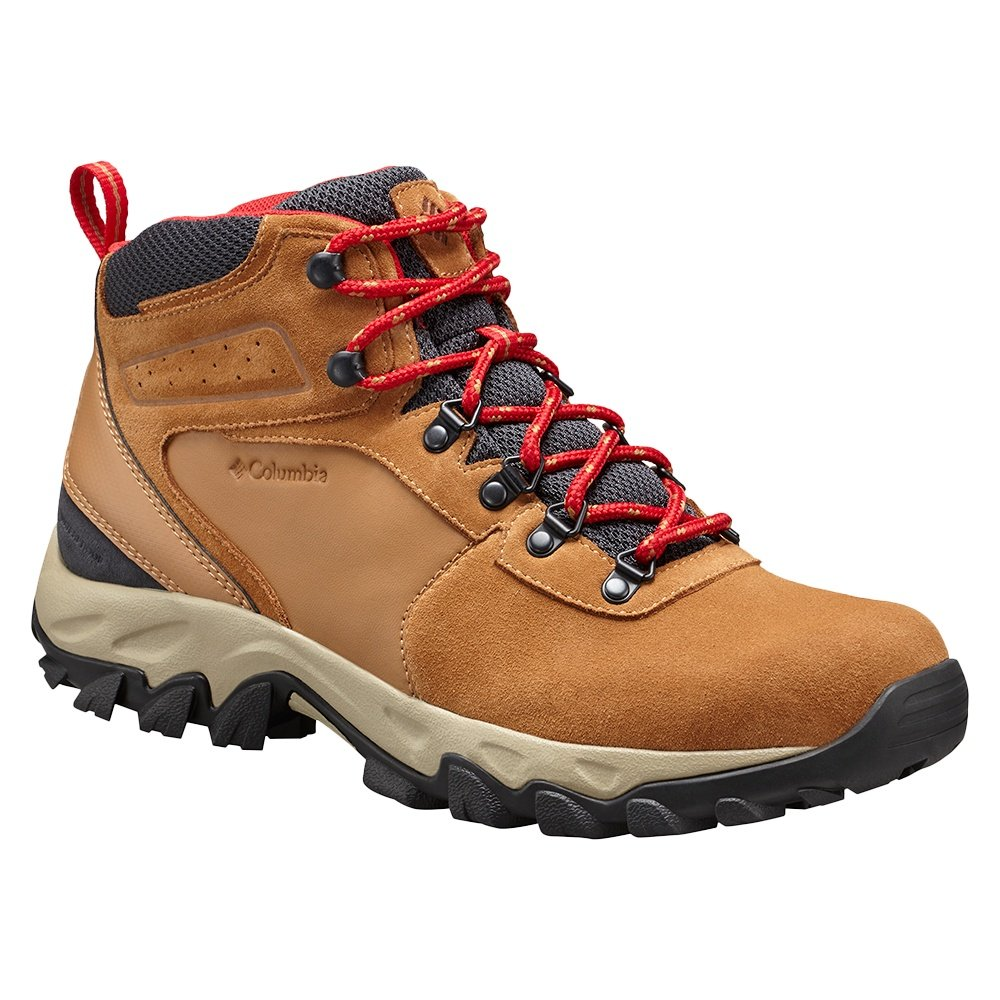 Waterproof wading boots for hiking