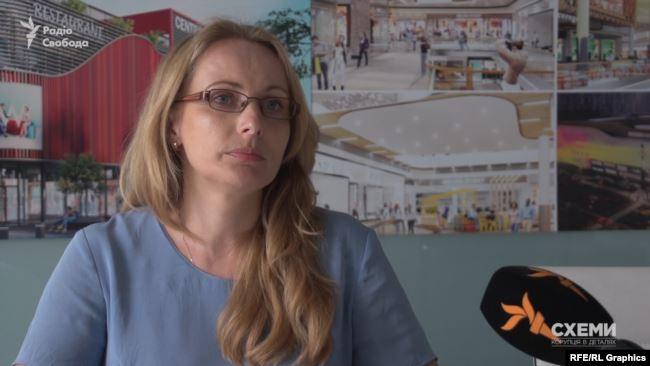 Ірина Трунова: управитель повинен розуміти, які є ризики наразі в цьому об'єкті