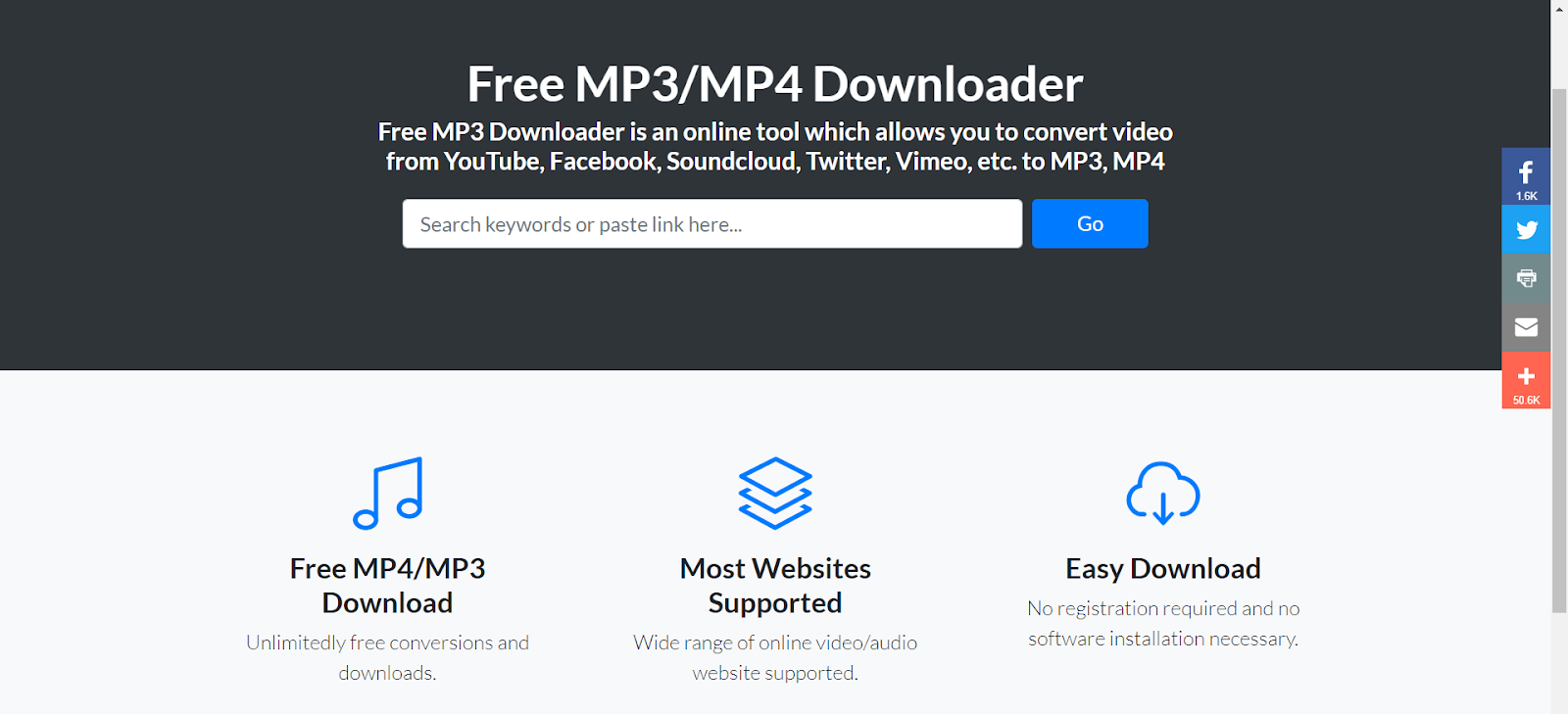 download any song free mp3