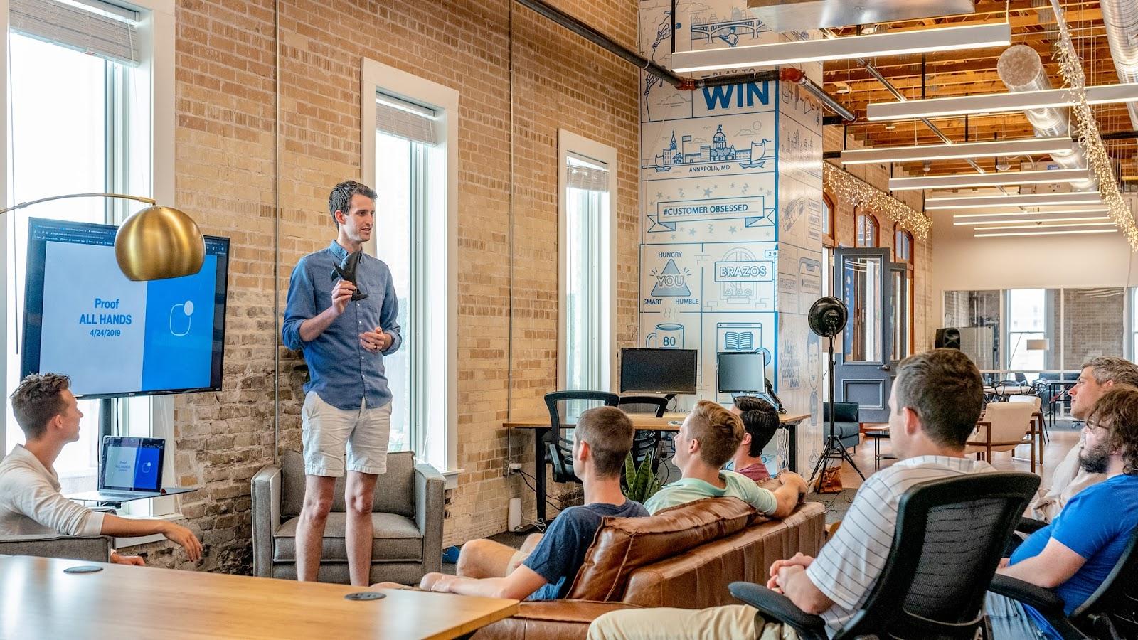 7 Tricks for Organising A Successful Meetup