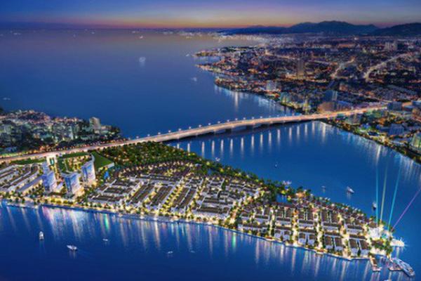 Thị trường bất động sản Vũng Tàu đầy tiềm năng