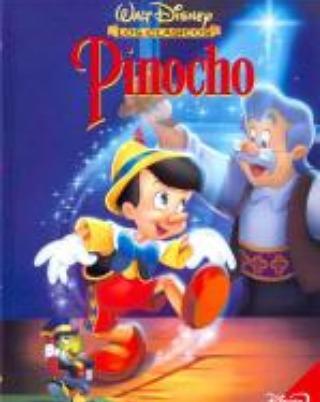Pinocho (1940, Ben Sharpsteen y Hamilton Luske)