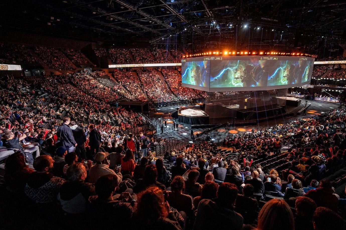 LoL Worlds 2019 beats Fortnite to set Twitch record of 1.7m viewers | Metro News