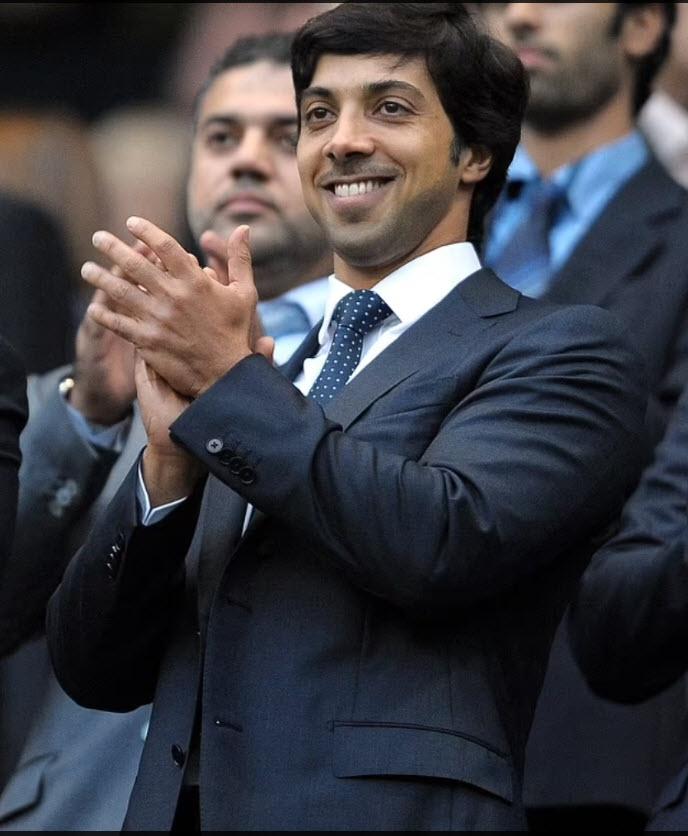 แมนซิตี้,เปแอสเชคืออดีต!จัดอันดับท๊อปเทนเจ้าของทีมฟุตบอลที่รวยที่สุดในโลก