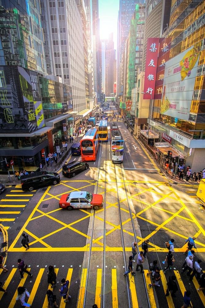 hong kong reopening borders - travel bubble