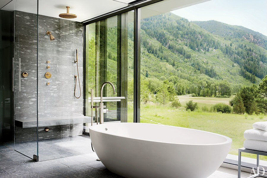 Bath Remodeling in Phoenix Trends Focus on Luxury And Comfort
