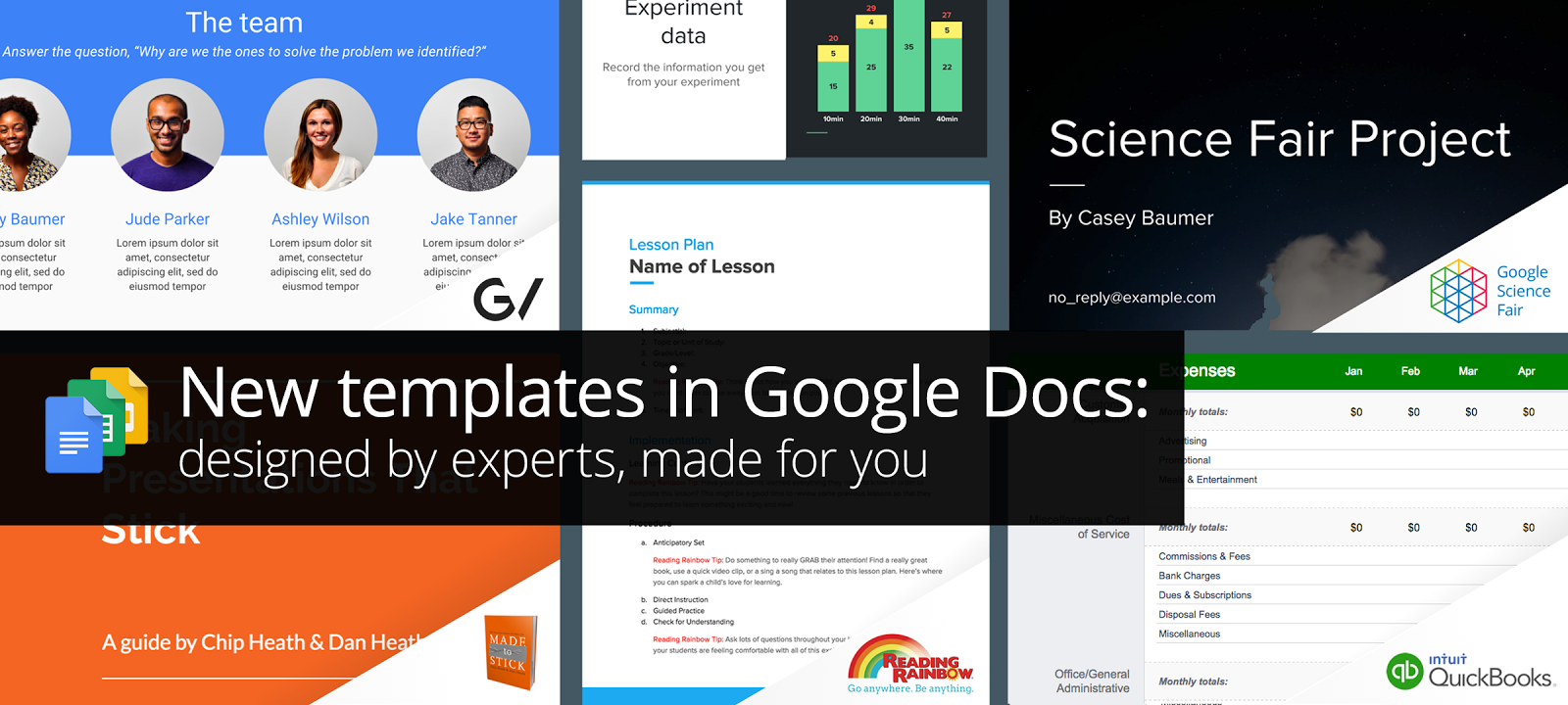 G suite updates blog new templates in google docs designed by new templates in google docs designed by experts made for you accmission Image collections