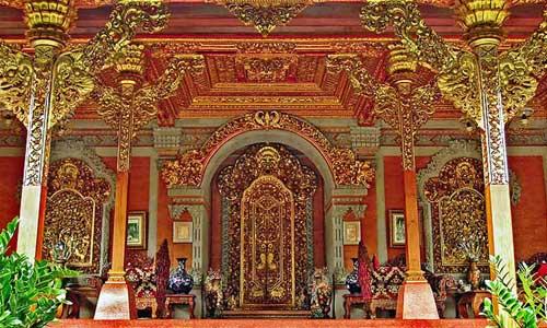 Puri Saren Ubud