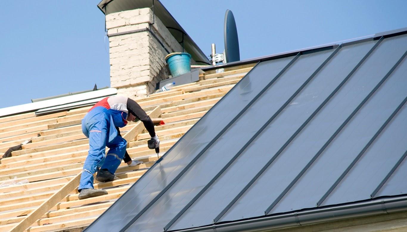Kiểm tra và bảo dưỡng hệ thống mái lợp thường xuyên