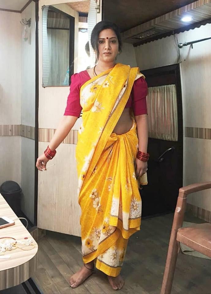 Kavita Radheshyam (Kavita Bhabhi) Biography, Age, Height