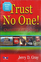 Trust No One | RBI