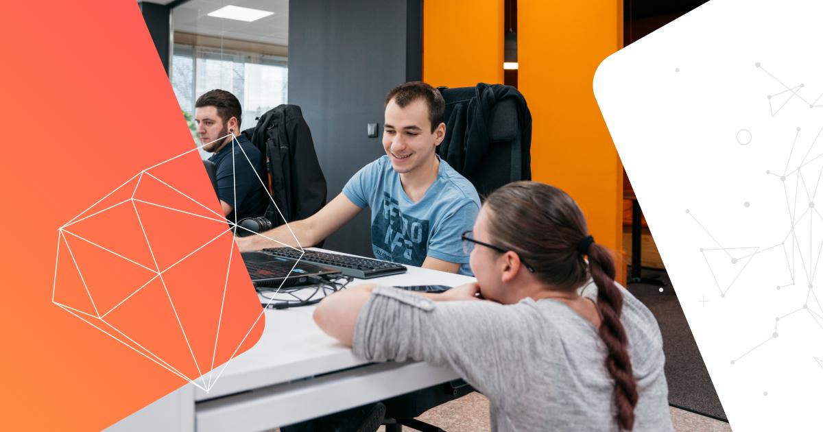 A sikeres termékfejlesztéshez fontos a megfelelő csapat összeállítása