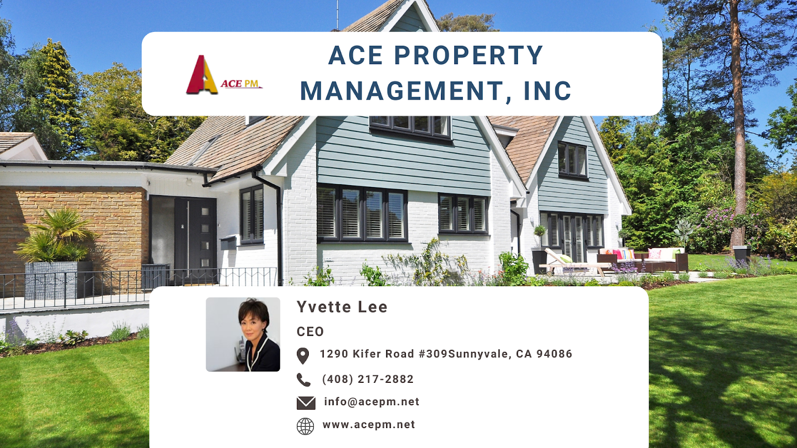 Ace Property Management, Inc
