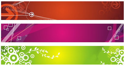 Download Template Banner Corel Draw
