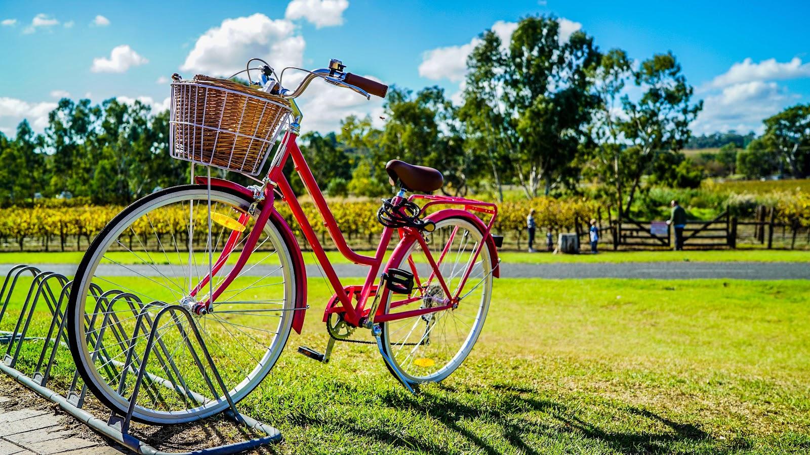 As praças são ambientes que podem ser facilmente acessados, por exemplo, após alguns minutos de a pé ou de bicicleta (Fonte: Pexels, Jodie Louise).
