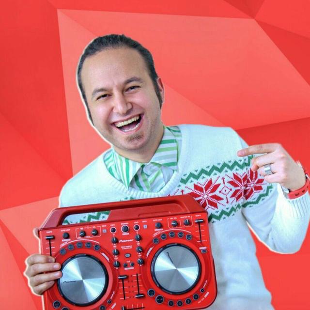 سجاد قلیپور تنظیم کننده و آهنگساز