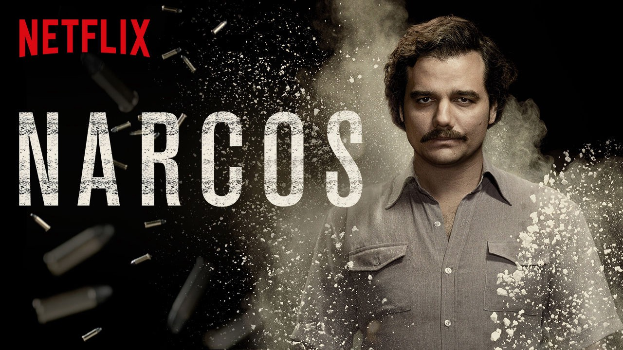 Narcos: How can this series based on the story of Pablo Escobar ...
