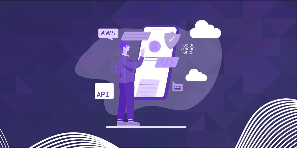 Using AWS for building a Secure Public API
