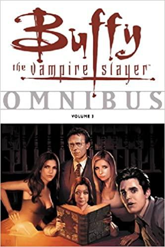 Buy Buffy Omnibus Volume 3 (Buffy the Vampire Slayer) Book Online at Low  Prices in India | Buffy Omnibus Volume 3 (Buffy the Vampire Slayer) Reviews  & Ratings - Amazon.in