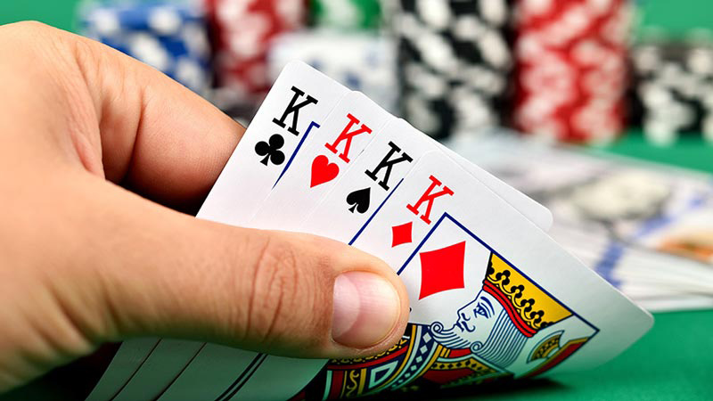 Gambling Influences On Health
