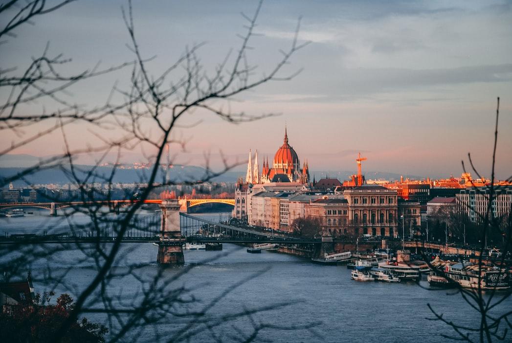 куди піти в будапешт чи зайнятися путівник