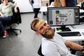 motivating staff in your small business can put smiles on their faces