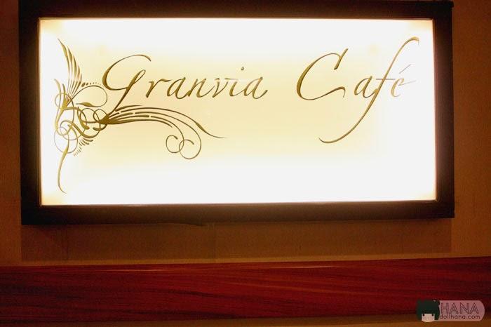 granvia cafe