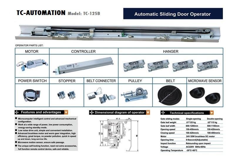 - cửa tự động tc-automation - Đơn vị cung cấp và lắp đặt cửa tự động TC-Automation