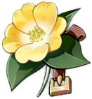 Hoa Nhà Mạo Hiểm - Adventurer's Flower