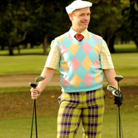 No Need To Try And Show Off Your Expansive Golf Knowledge We Get It Youre A Well Traveled Experienced Golfer