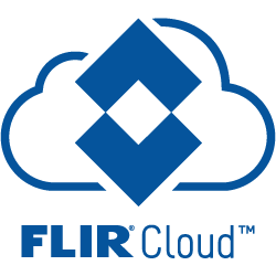FLIR Cloud Connection and Apps