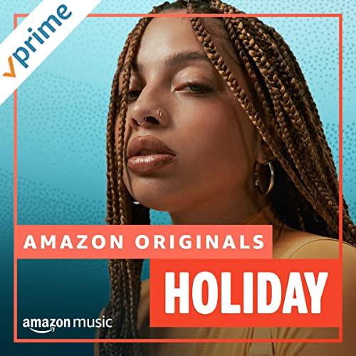 Holiday Originals Playlist