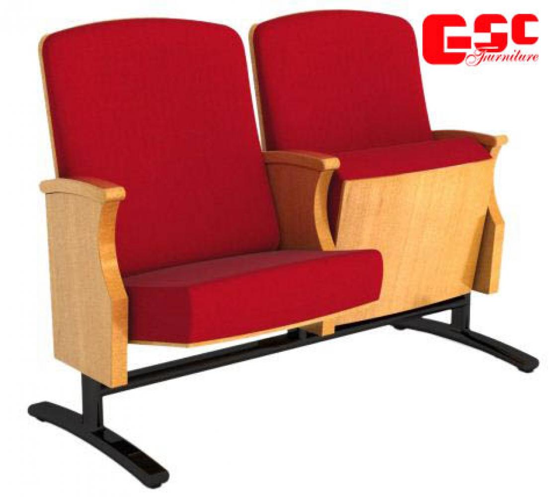 Ghế hội trường nhập khẩu GSC JY-608