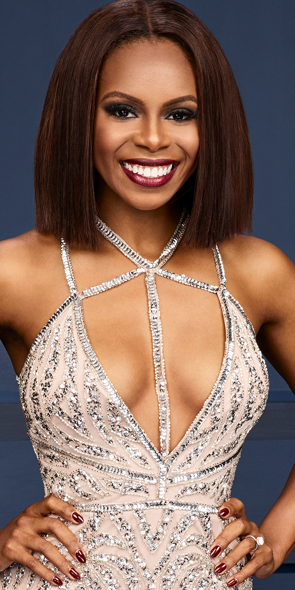 If You're Not Watching Real Housewives of Potomac, Here's What You're Missing!