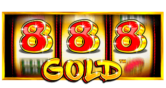 888 gold game slot