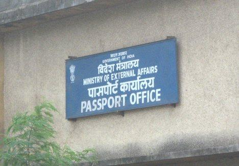 Passport Renewal Process