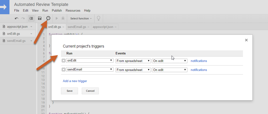 Stop Wasting Time And Automate Google Sheets With Three Scripts