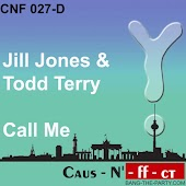Call Me (Todd Terry Tee's Additional Club Mix)