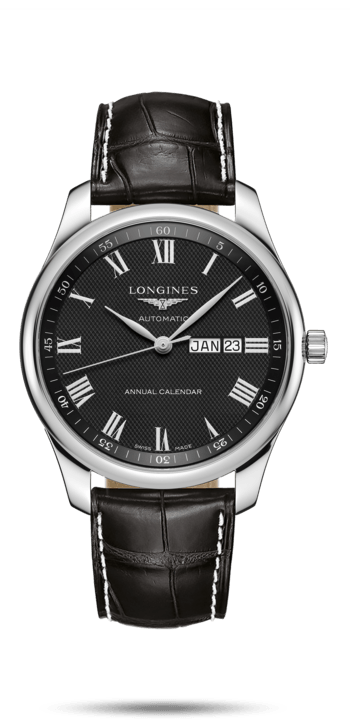 Watch The Longines Master Collection L2.920.4.51.7