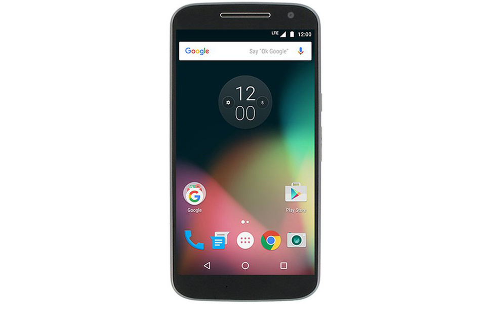 Moto G4 Plus, www.pocket-lint.com
