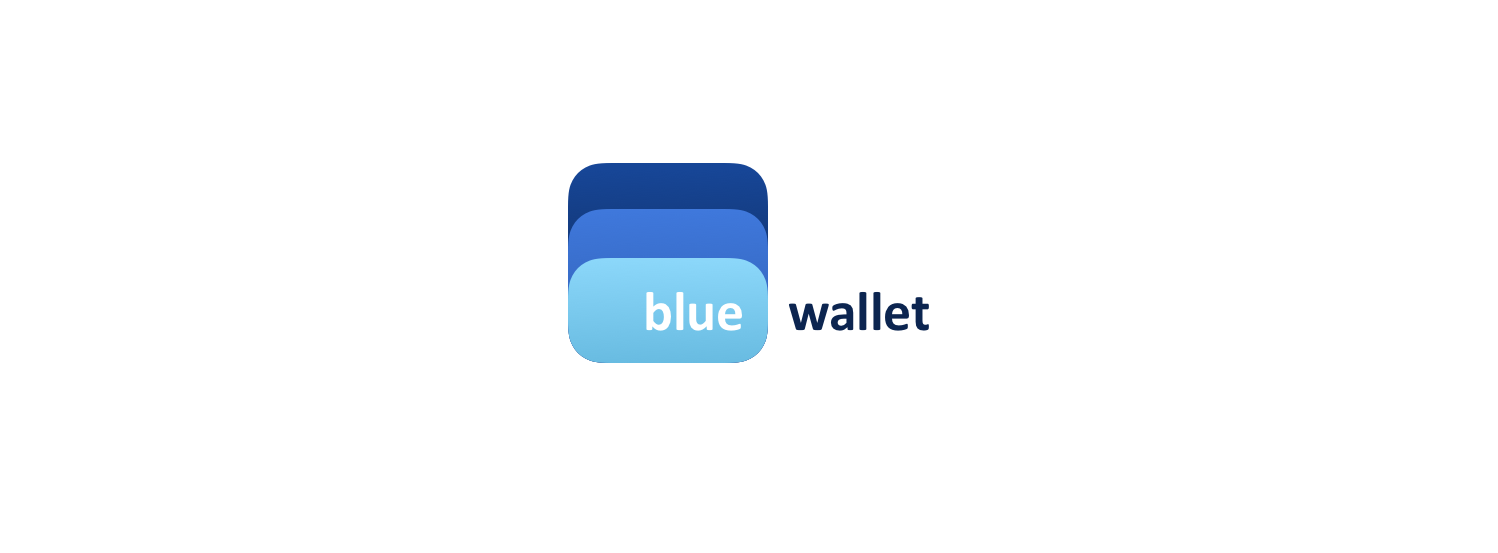 Image of Blue Wallet Logo