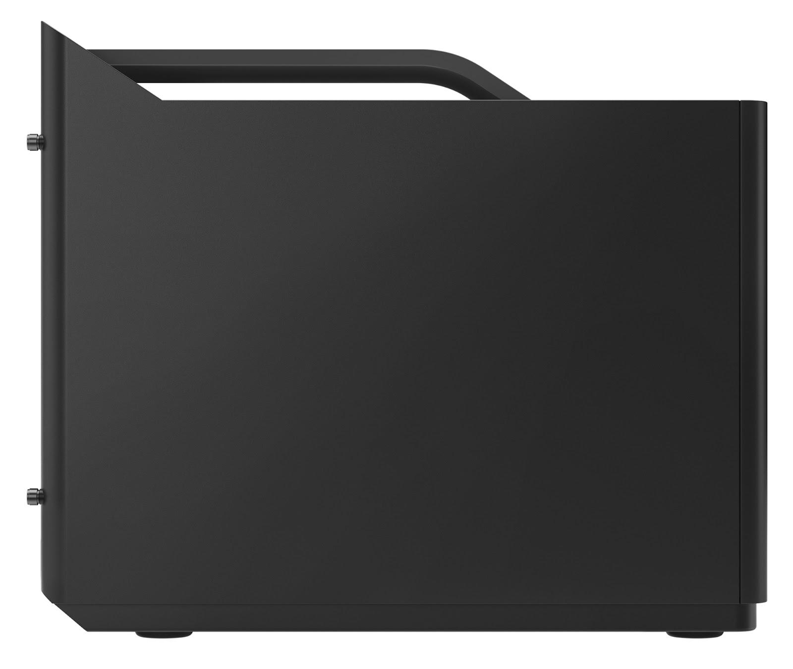 Фото 2. Компьютер Lenovo Legion C730 Cube (90JH001LUA)