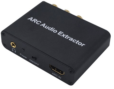 Преобразователь HDMI-ARC/AUX