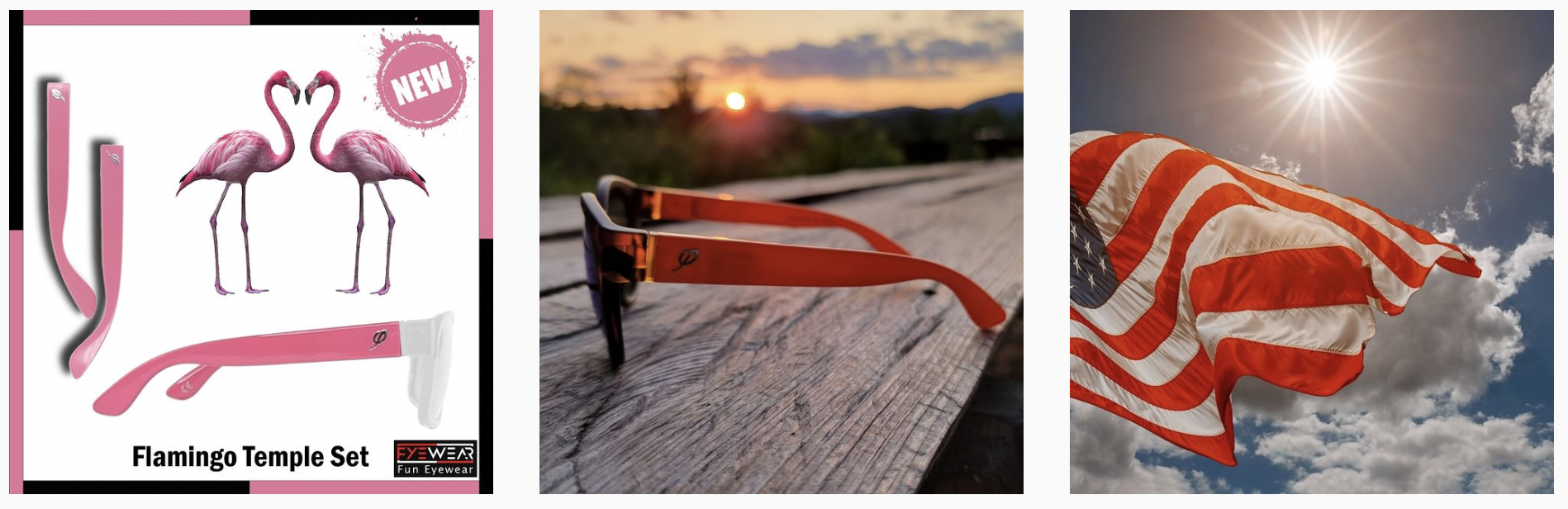 FYEWEAR | Sunglasses Products | Fashion Brands Featured on Afluencer