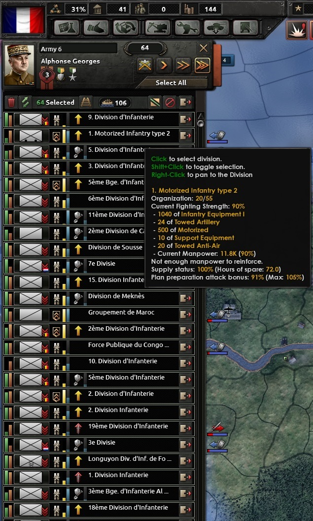 Looking at flaws in the HOI4 AI | Paradox Interactive Forums